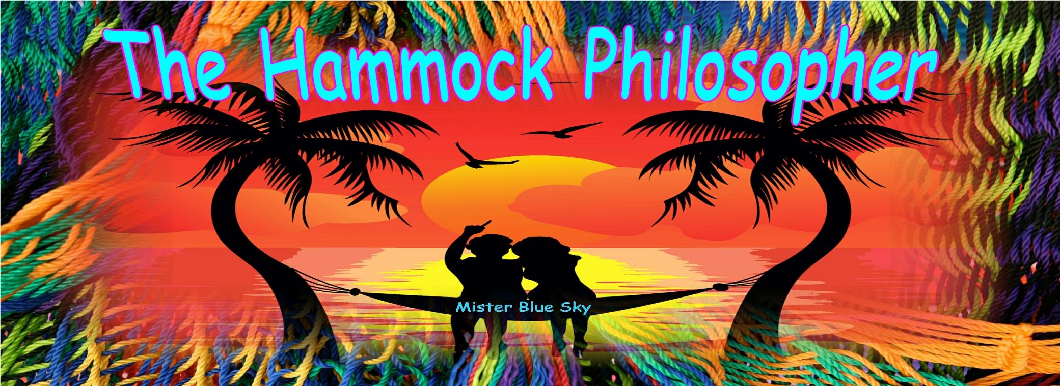 The Hammock Philosopher