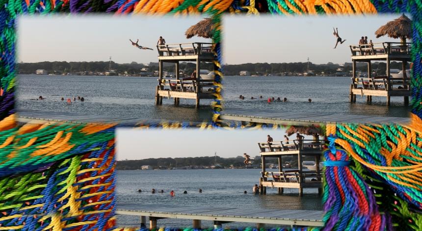 Dockdekkers Flocking Off At Alton's Dive Center
