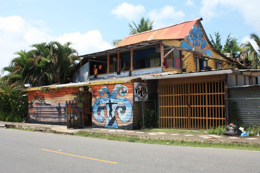 Modo Taitu Hostel and Bar