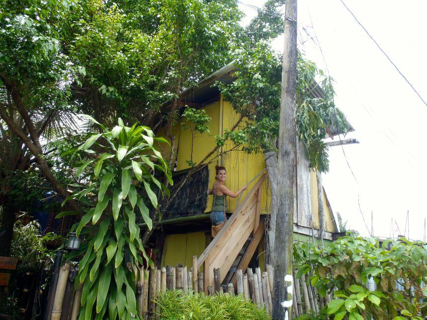 Mondo Taitu Hostel and Bar